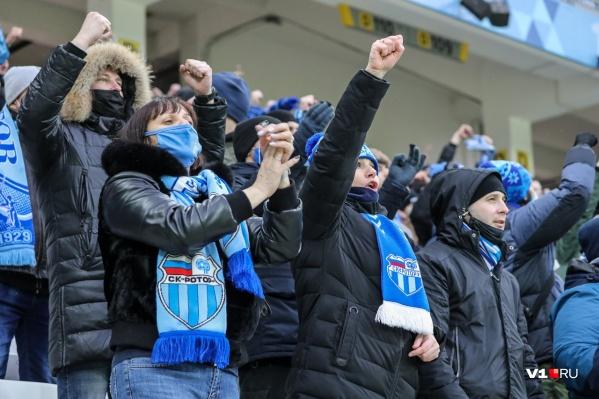 Клуб вновь вынужден отвечать за неправомерные действия болельщиков