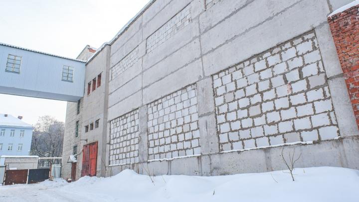 В Перми появится концерт-холл «Свобода». Уже весной в нем должны выступить Алена Швец и Shortparis