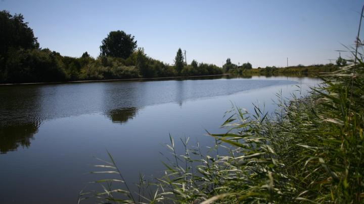 В новосибирском озере на глазах у отца утонул 12-летний мальчик