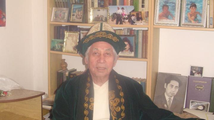 Коронавирус убил бывшего руководителя волгоградского АО «Химпром» Михаила Бисекенова