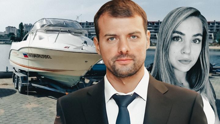 Бизнесмен избежал наказания за гибель студентки из Челябинска во время прогулки на катере в Крыму