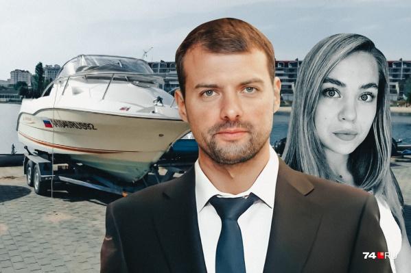 Пётр Шапиро заявлял, что Лилия Бирулина утонула во время купания в открытом море