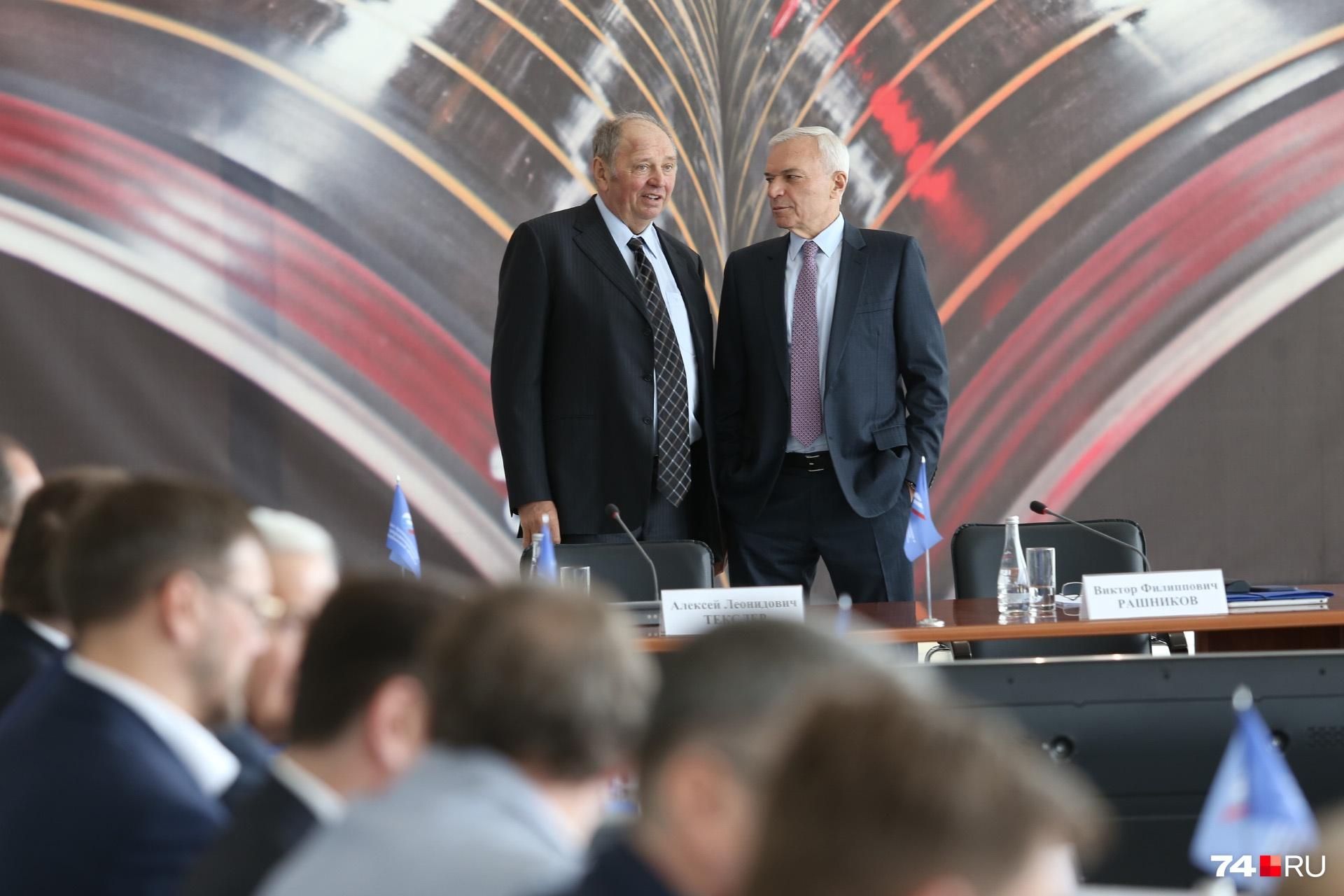 Forbes включил Фёдорова в число богатейших госслужащих и депутатов страны