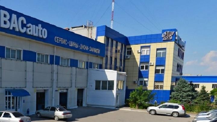 В Волгограде выставлены на торги здания автомастерских «Вирбак»