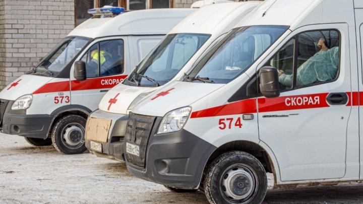 На Кубани пенсионера сбили сразу две машины