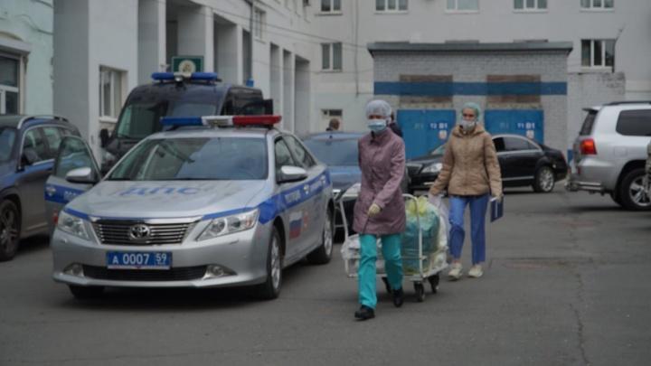 Студента, устроившего стрельбу в Пермском университете, всё еще не допросили