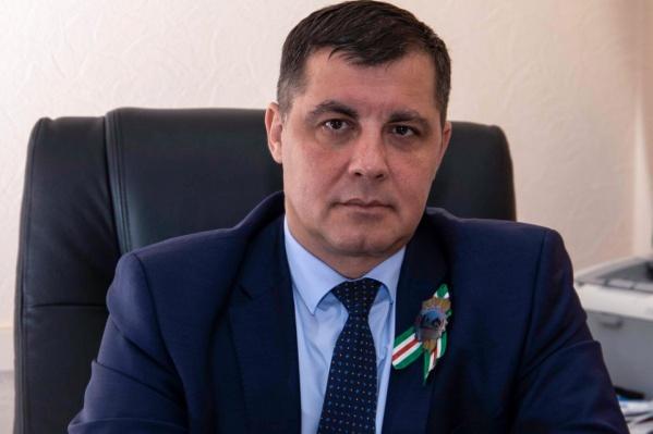 Вторую прививку Олегу Ивлеву поставят через 21 день