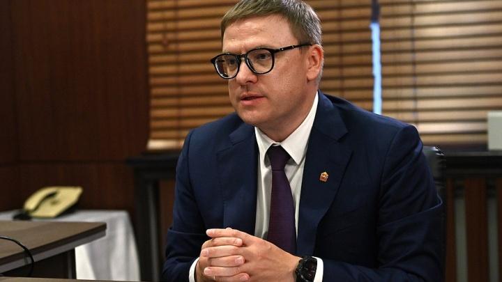Текслер на встрече с Путиным заявил о стабилизации ситуации с коронавирусом в Челябинской области