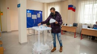 ЦИК обработала 9% голосов: первые результаты