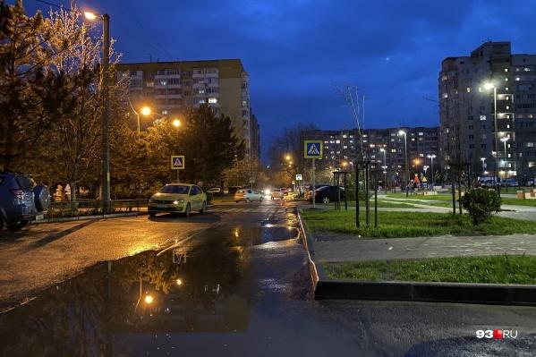 В ближайшие дни жителей Кубани ждет переменная облачность