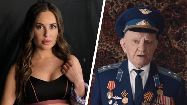 «В угоду хайпу я свои идеалы не предала»: Юлия Михалкова — о ветеране, которого обидел Навальный