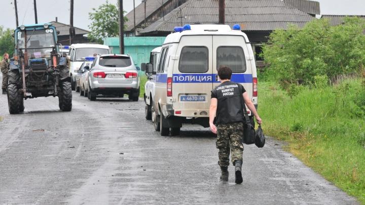 На Урале 12-летний школьник изнасиловал 9-летнюю девочку на глазах у двух братьев и друга