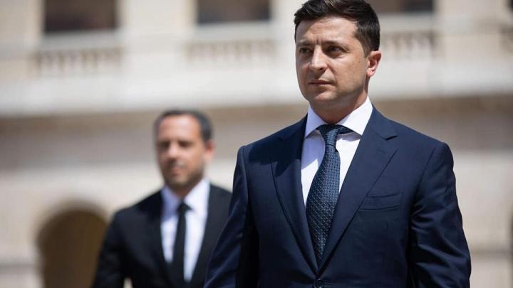Депутаты поддержали идею Зеленского открыть в Тюмени украинскую школу