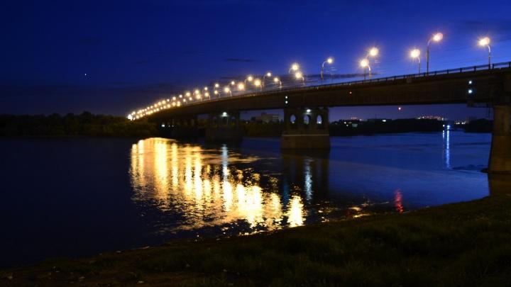 Минстрой направил заявку на федеральные средства для капремонта трех мостов в Омске
