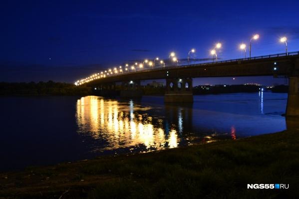 Проект капремонта Ленинградского моста должен быть готов до конца этого года