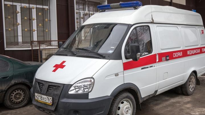 Поисковики нашли тела еще пяти погибших на очистных сооружениях Таганрога. Это, вероятно, не все жертвы
