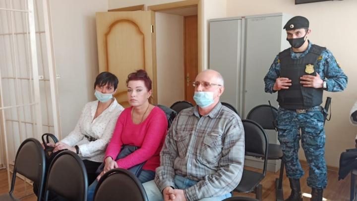 Сразу пришли с вещами: в Волгограде оглашают приговор бывшему главному патологоанатому региона