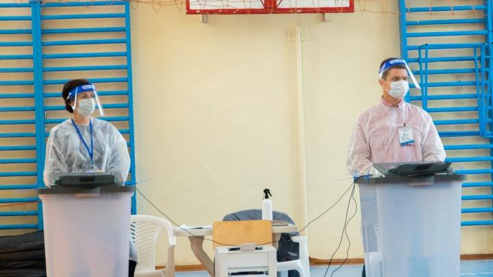 3 дня, 579 кандидатов и 506 миллионов рублей: гайд по выборам депутатов в Омской области
