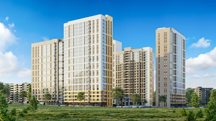 Восход жилищного строительства: стало известно, каким окажется жилой комплекс с одноименным названием