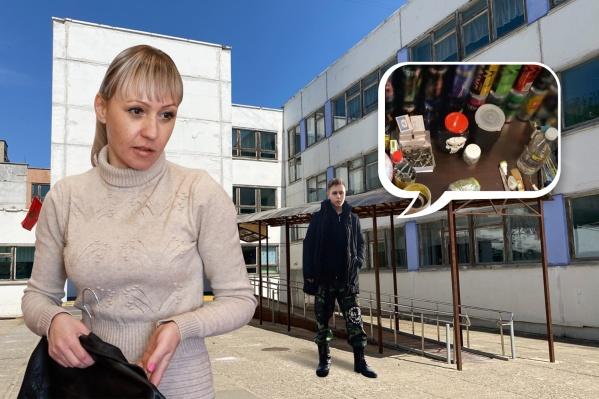 Школьника обвинили в терроризме и собираются отправить на принудительное лечение