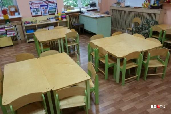 В детских садах в этом году выпускные пройдут без родителей
