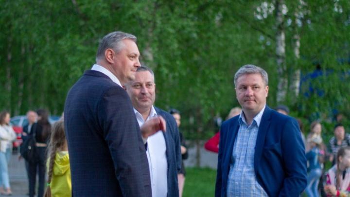 Чердак и лодка: чем владеют и сколько зарабатывают главы Архангельска, Северодвинска и Новодвинска