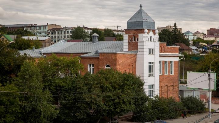 Власти рассказали подробности реконструкции театра «Старый дом» — что будет в новом здании