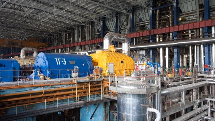 В первом полугодии 21% потребления электроэнергии в Красноярском крае обеспечили предприятия СГК
