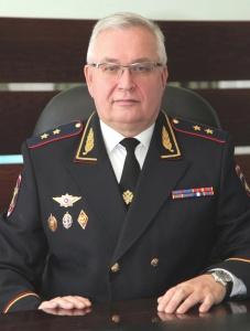 Александр Мешков управляет МВД в Свердловской области уже полтора года, но пока не сталкивался с массовыми акциями протеста