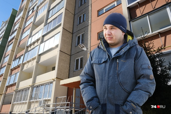 В купленной квартире Илья прожил три дня, потом вдруг выяснилось, что сделка не действительна и мужчине надо съехать<br>