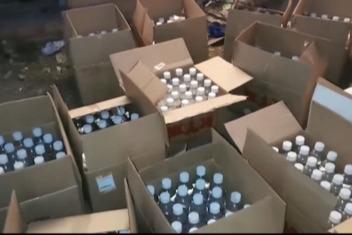 В Уфе продавали технический спирт, убивший 34 жителя Оренбургской области