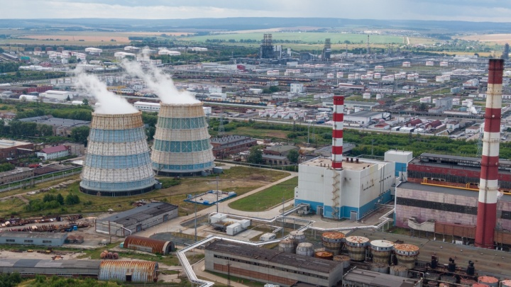 К 2022 году на Пермской ТЭЦ-9 будут полностью обновлены два энергоблока