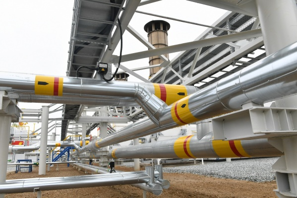 Переход с электропривода на газовый рекордно снизит потребление электроэнергии