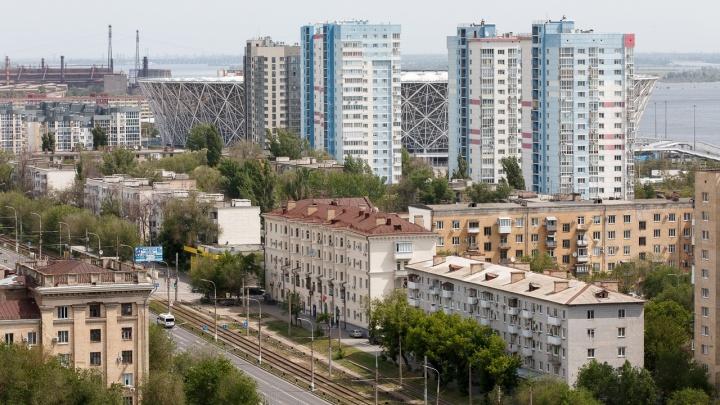 Скубаться по тапику в катухе: «Яндекс» назвал характерные для Волгоградской области слова