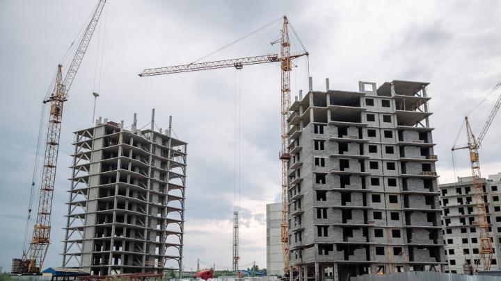 Мэр Кемерово сообщил, что на «Верхнем Бульваре» построят школу и детский сад
