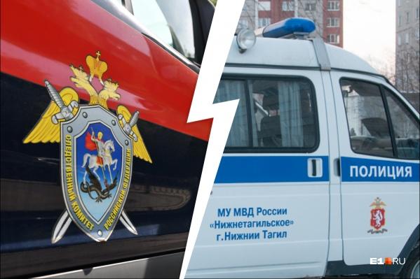 Автоинспекторы пожаловались на сотрудника УСБ в ФСБ