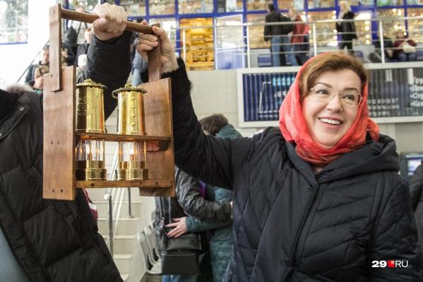Ольга Епифанова стала сенатором в 2020 году, до этого была депутатом Госдумы