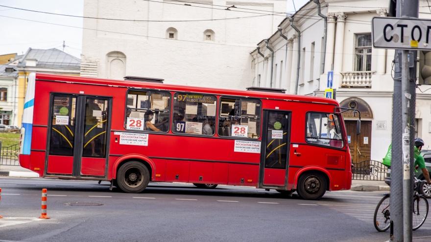 Саботажи, нехватка автобусов: мэр Ярославля рассказал, что пошло не так с транспортной реформой
