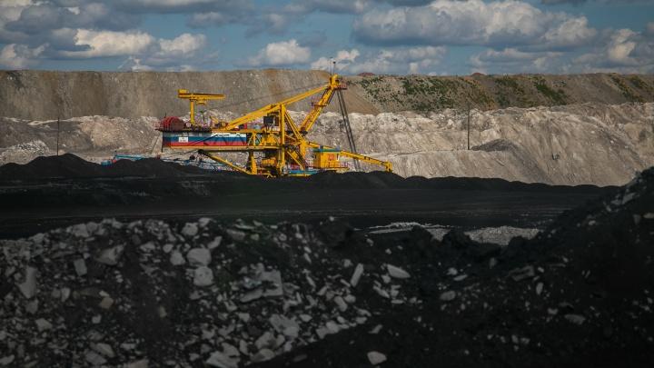 Если бы уголь был блогером и вел инстаграм: история Красноярского края в любопытном разрезе