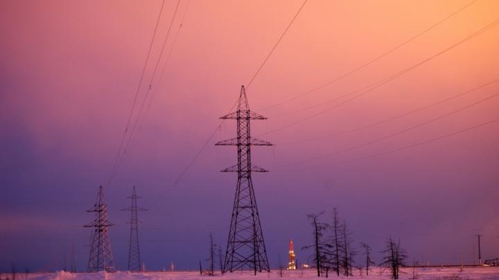 «Роснефть» построит мощнейшие электростанции на объектах «Восток Ойл»