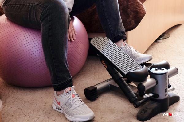 Иногда судороги возникают во время занятий спортом — это тоже повод обратиться к врачу