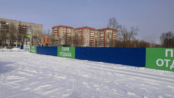 «Не все люди против»: губернатор высказался о скандальной застройке «Квартала100» в Северодвинске