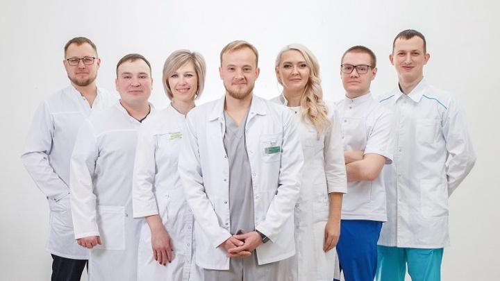 Известные флебологи открыли огромный центр по лечению варикоза в Сибири — к ним едут со всей страны