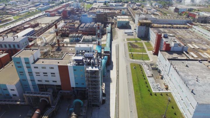 Рабочие профессии снова в цене: на Челябинском цинковом заводе открыли новые вакансии