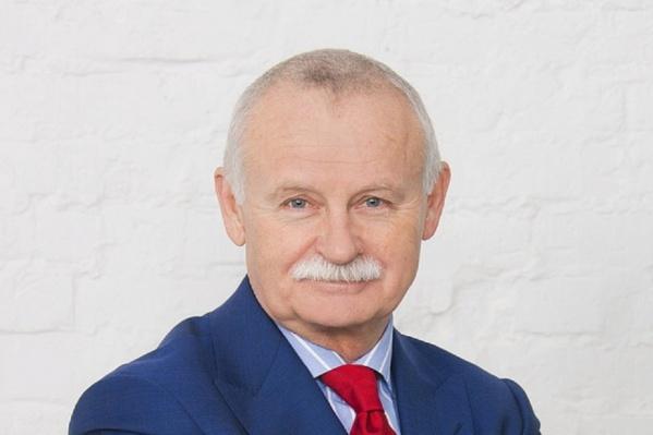 Анатолий Пичкалёв решил покинуть пост исполнительного директора Театра-Театра из-за ухудшения состояния здоровья
