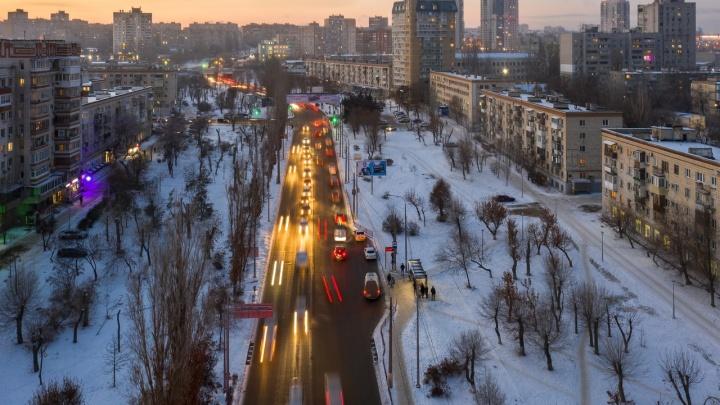 Всё и сразу: смотрим прогноз погоды в Волгограде на будущую неделю