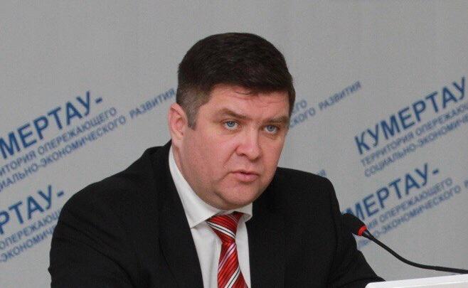 Министра ЖКХ Башкирии задержали по подозрению в злоупотреблении полномочиями