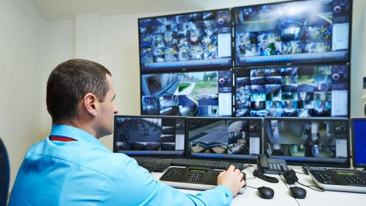 Спасение от краж, ЧП и безделья сотрудников: кто поможет бизнесу в Архангельске установить видеонаблюдение