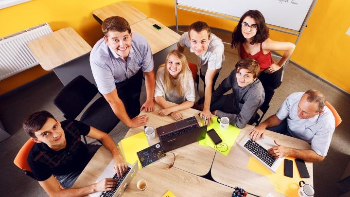Учиться в Перми, а выпуститься в Штатах: международная IT-академия открыла набор студентов