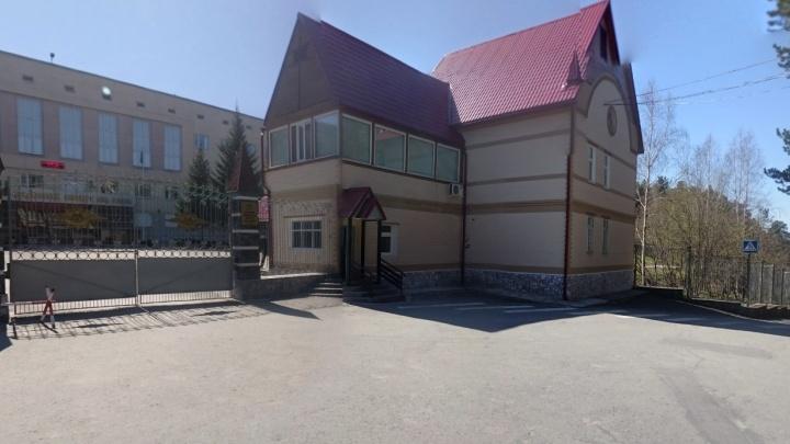 Юридический институт МВД капитально отремонтирует главный корпус и общежития